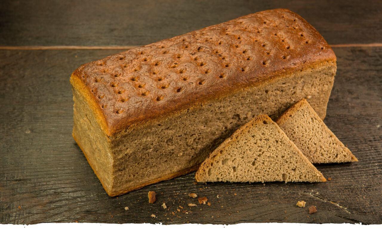1875 Brot von der Bäckerei Brinker