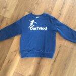 Dorfkind Shirt Beflockung im Sauerland