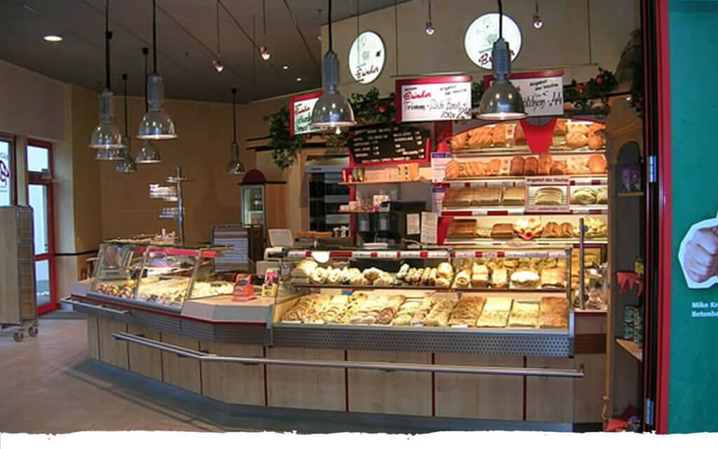 Bäckerei Brinker Hagebaumarkt Altenhundem