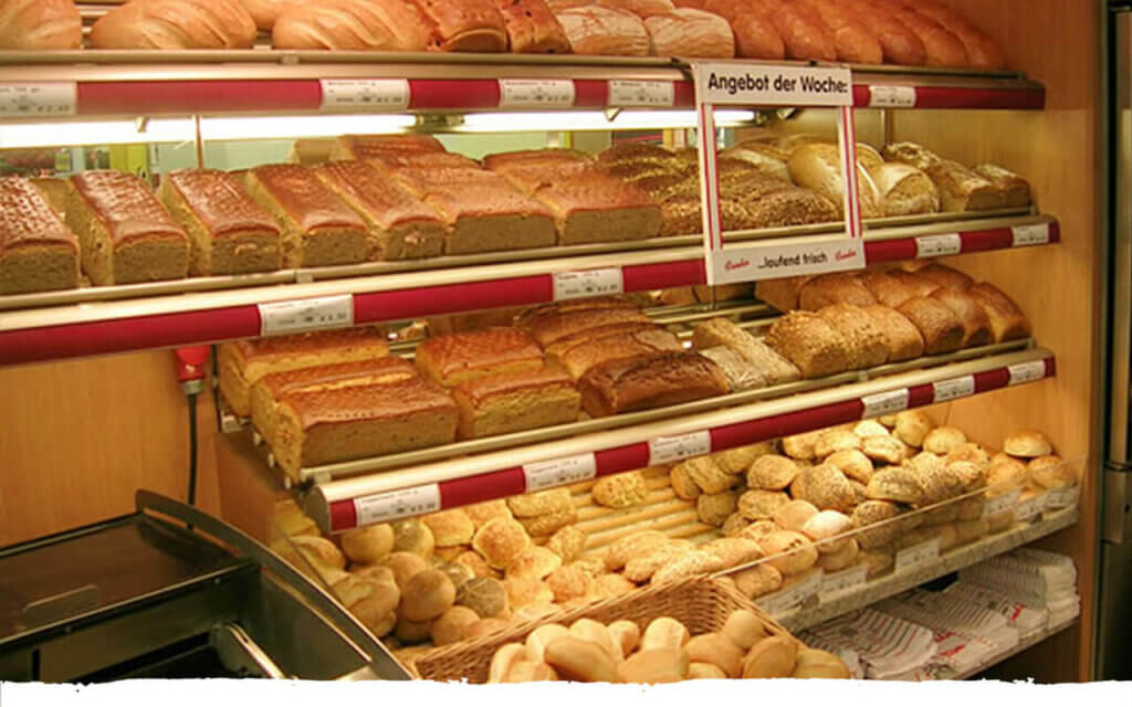 Bäckerei Brinker Kaufpark Elspe