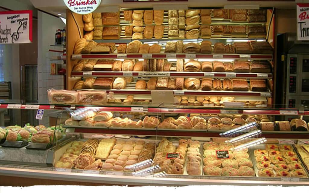 Bäckerei Brinker Kaufpark Grevenbrück