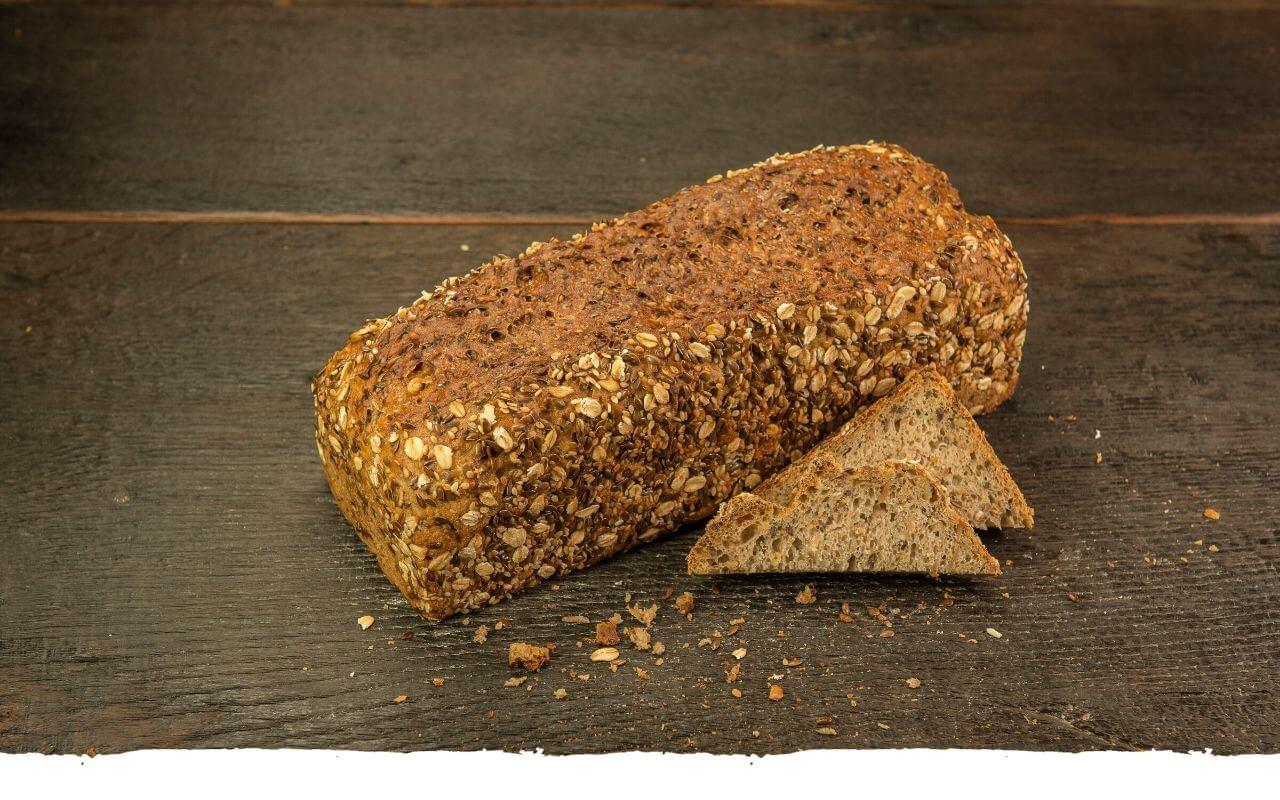 Trimm dich Brot von der Bäckerei Brinker
